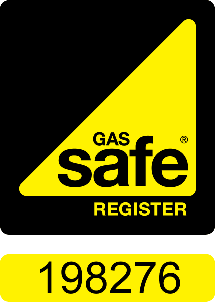 Gas Safe Register Logo - 198276